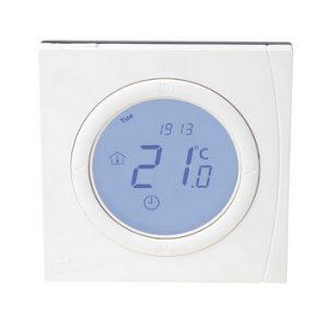 BasicPlus2 room thermostats WT-P 088U0625 and WT-PR 088U0626